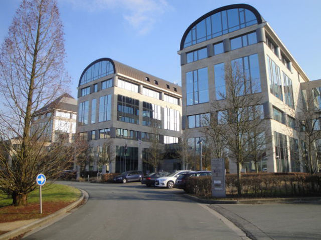 ICredit has rented office space in the Diegem Flexcorner near Brussels airport.